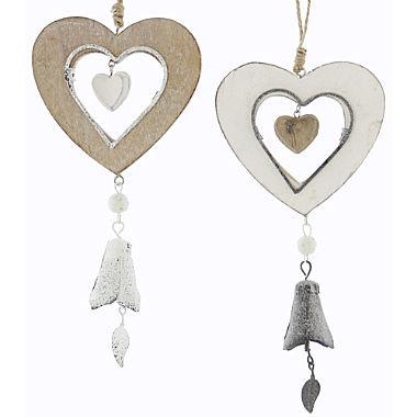 2-pack hanging decoration