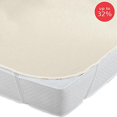 Erwin Müller 2-pack mattress pads