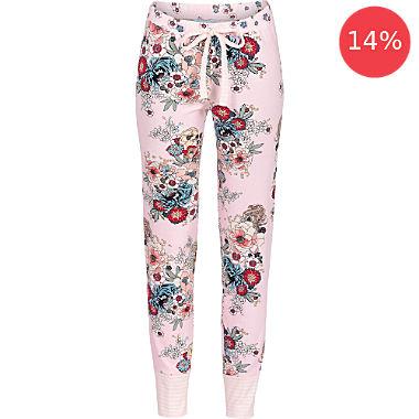 Bloomy single jersey women's ful length leggings