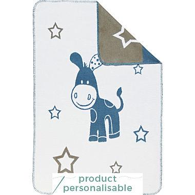Erwin Müller baby blanket