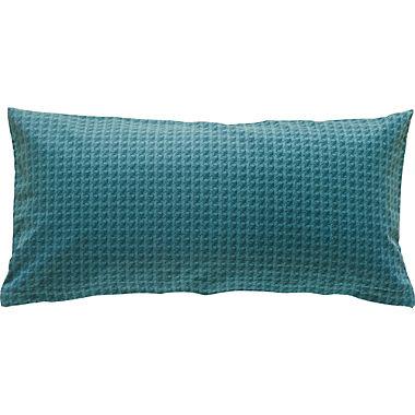 Erwin Müller cotton flannelette extra pillowcase