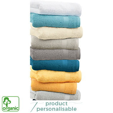 Dyckhoff organic cotton face cloth