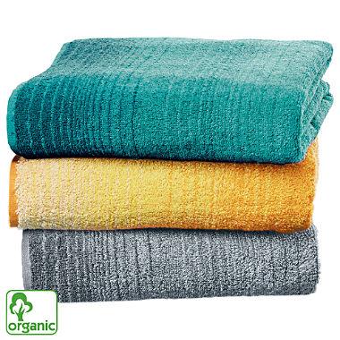 Dyckhoff organic cotton hand towel