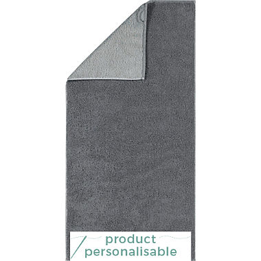 Joop! plain colored hand towel Classic Doubleface