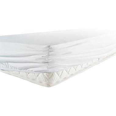 Erwin Müller waterproof & boil-proof jersey mattress protection fitted sheet