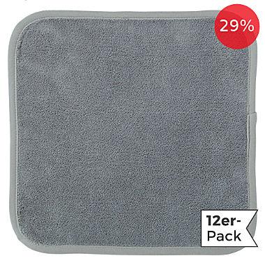 Erwin Müller 12-pack make-up remover cloths