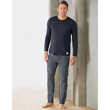 ESPRIT single jersey men´s pyjamas