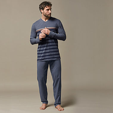 CiTO single jersey men´s pyjamas