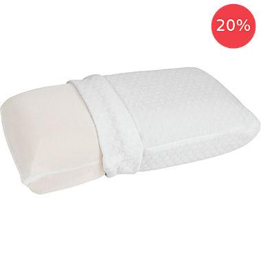 travel pillow incl. bag