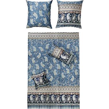 Bassetti fine cotton sateen duvet cover set