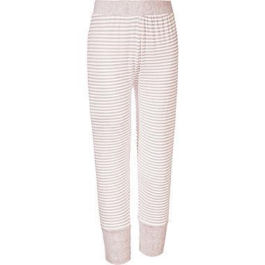Erwin Müller single jersey women's cropped trousers 7/8 length