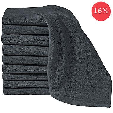 Erwin Müller 10-pack face cloths