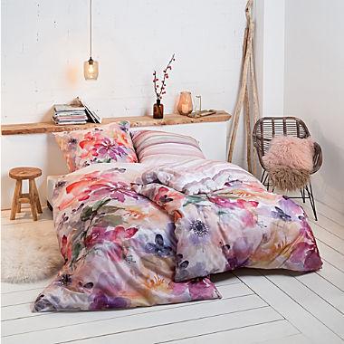 Estella cotton flannelette reversible duvet cover set