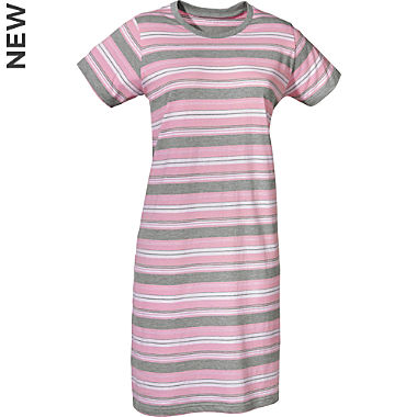 REDBEST single jersey nightdress