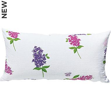 Erwin Müller seersucker extra pillowcase
