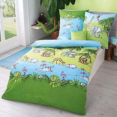 Kaeppel cotton flannel duvet cover set