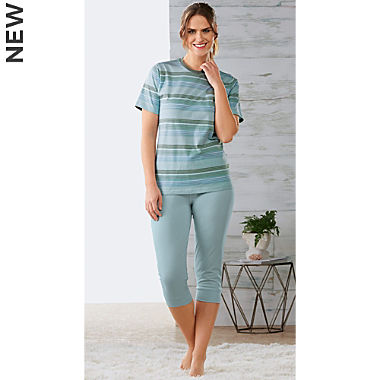 REDBEST single jersey women short pyjamas