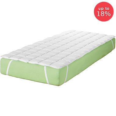 f.a.n. mattress topper