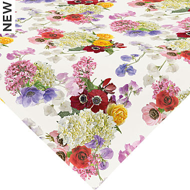 Apelt  square tablecloth