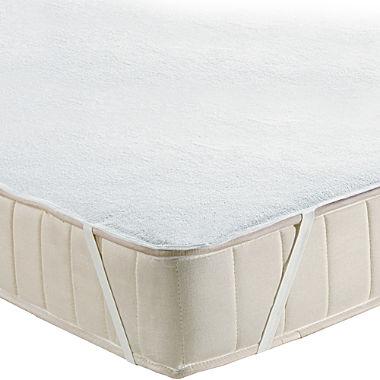 Erwin Müller waterproof terry mattress topper