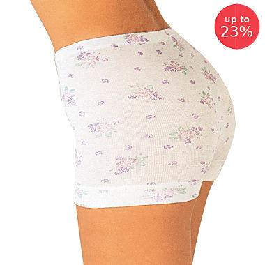 Pack of 2 Conta boxer shorts