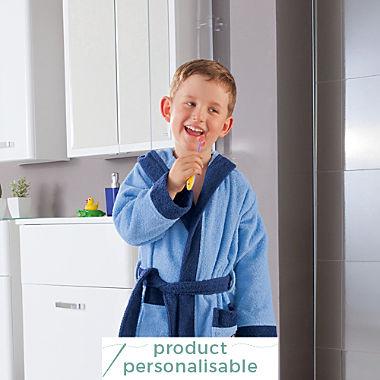 Erwin Müller terry bathrobe