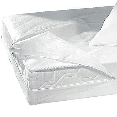 Setex hypoallergenic mattress cover